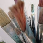 painting tools - your brushes