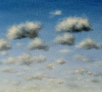 for a tutorial on actually painting clouds, click here.