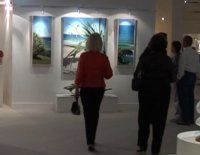 Hold an exhibition of your work!  Stressful, but can be very rewarding.
