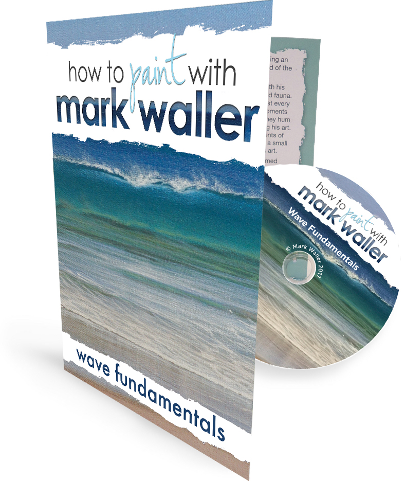 Mark Waller's new tutorial Wave Fundamentals - out now!