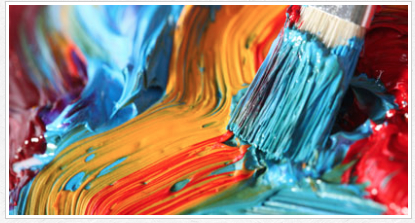 Jim cobb an interview with the legend behind chroma paints for Chroma acrylic mural paint