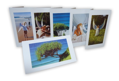 6 pack of Mark Waller image cards.  Own yours today!