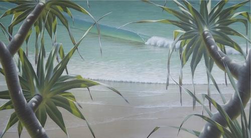 Acrylic Painting Courses Perth Wa