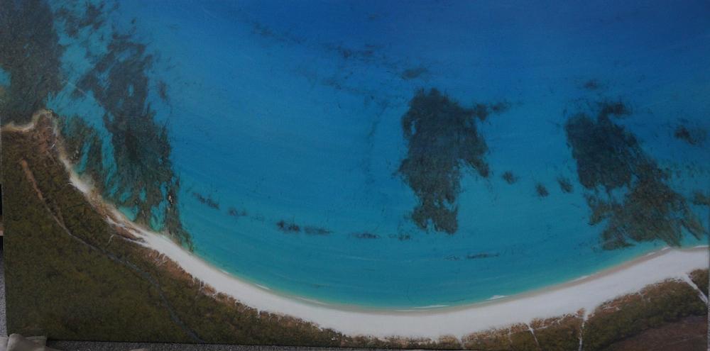 Bunker Bay - by Mark Waller