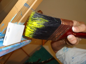 Discover acrylic painting tips to save you some pain (and some paint!)