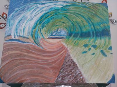 Aloha Wave