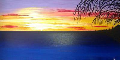 Fantasy Sunrise