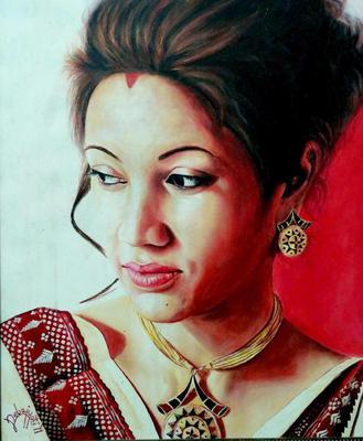 Indian Women 1