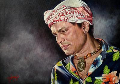 Nostalgic Zubeen Garg