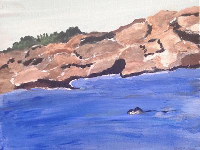 Peggy's Cove I