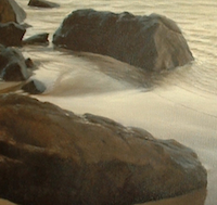How to Paint with Mark Waller Rock Painting Tutorial