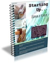 start yourself up smarter and get painting with our second ebooklet