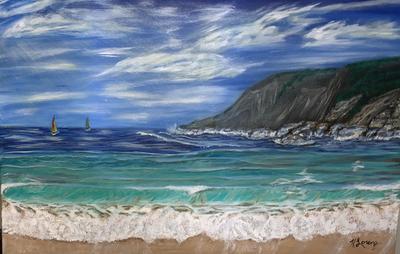 The Ocean Whispers