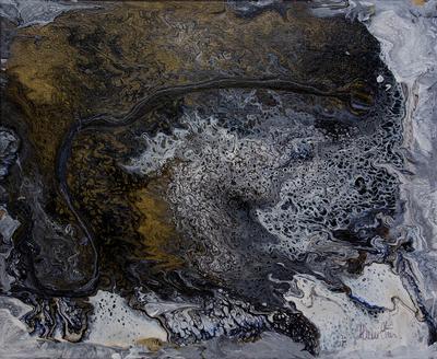 The Snake Nebula