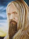 A Portrait of Zakk
