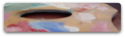 your artist palette is an integral part of your painting process