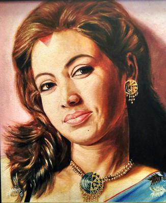 Indian Women 2