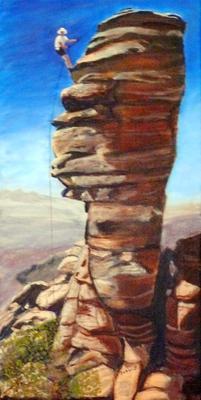 Arizona Climbing